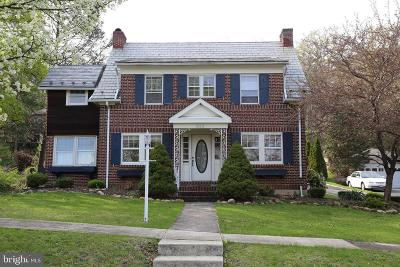 Cumberland Single Family Home For Sale: 829 Windsor Road