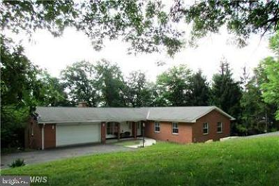 Cumberland Single Family Home For Sale: 916 Eastgate Court