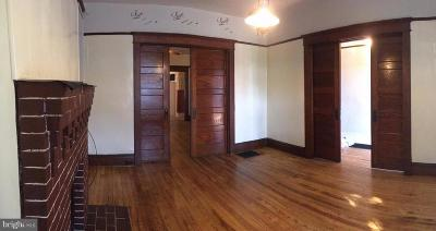 Cumberland Single Family Home For Sale: 22 Browning Street