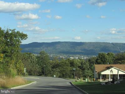 Cumberland Residential Lots & Land For Sale: Lot 1 Moccasin Path