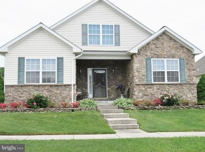 Frostburg Single Family Home For Sale: 110 Heartwood Drive