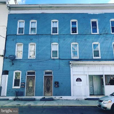 Commercial For Sale: 108 Park Street