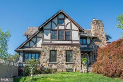 Cumberland Single Family Home For Sale: 820 Windsor Road