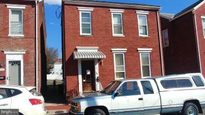Cumberland Multi Family Home For Sale: 131 Hanover Street
