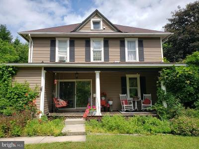 Oldtown Single Family Home For Sale: 14000 Oldtown Road