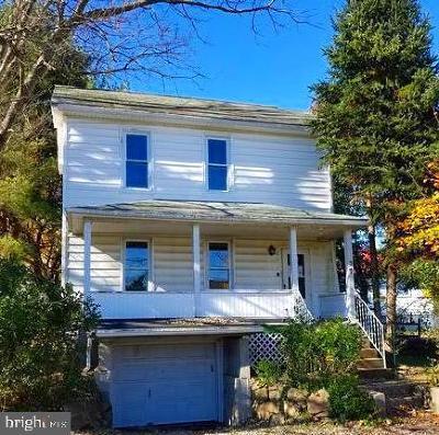 Frostburg Multi Family Home For Sale: 57 Spring Street