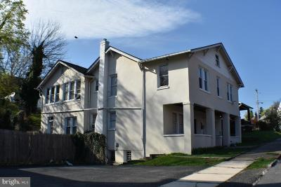 Cumberland Multi Family Home For Sale: 782 Fayette Street