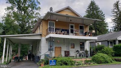 Lavale Multi Family Home For Sale: 1100 Simpson Avenue
