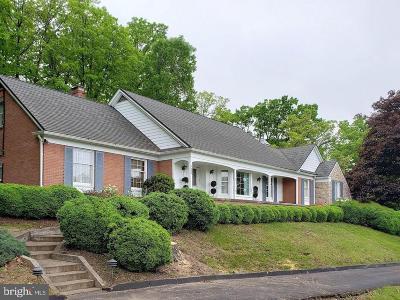 Cumberland Single Family Home For Sale: 1033 Longwood Avenue