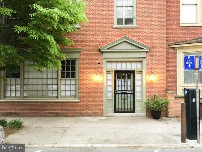 Cumberland Townhouse For Sale: 107 S Centre Street
