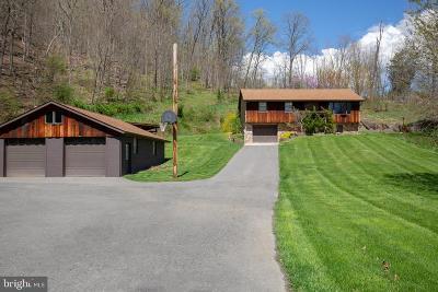 Cumberland Single Family Home For Sale: 13501 Pea Vine Run NE