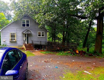 Rawlings Single Family Home For Sale: 21316 Warm Breeze Lane SW