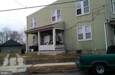 Cumberland Multi Family Home For Sale: 12-14-16 Weber Street