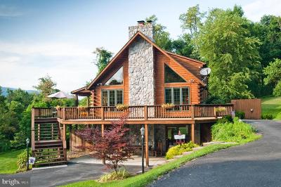 Lavale Single Family Home For Sale: 6 Timber Ridge Road