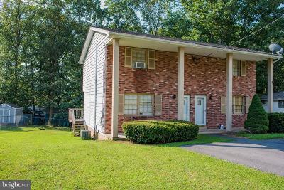 Cresaptown Multi Family Home For Sale: 15602 Westwood Road SW
