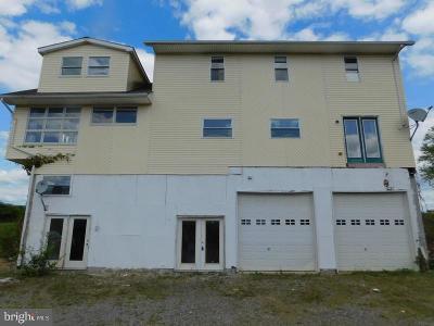 Oldtown Single Family Home For Sale: 18101 Oldtown Road SE