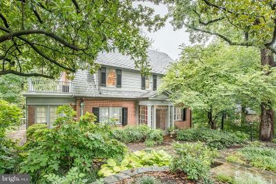Guilford, Guilford/Jhu Single Family Home For Sale: 4304 Rugby Road