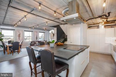 Baltimore City Rental For Rent: 960 Fell Street #109