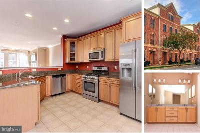Baltimore Townhouse For Sale: 2613 Lighthouse Lane
