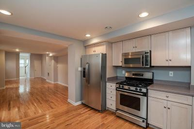 Butchers Hill Townhouse For Sale: 1944 E Lombard Street