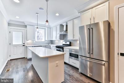 Baltimore Townhouse For Sale: 1432 Battery Avenue