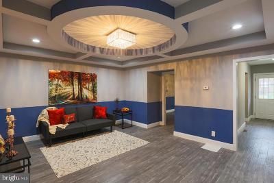 Baltimore Townhouse For Sale: 4105 Fairfax Road