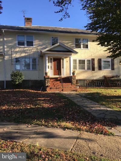 Baltimore Single Family Home For Sale: 3101 Hillsdale Road