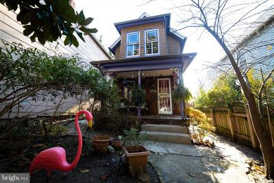 Baltimore Single Family Home For Sale: 415 E 31st Street