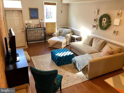 Baltimore City Rental For Rent: 108 E Clement Street