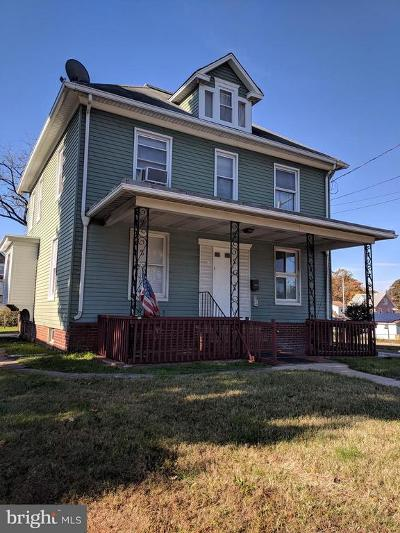 Baltimore City Rental For Rent: 5510 Narcissus Avenue