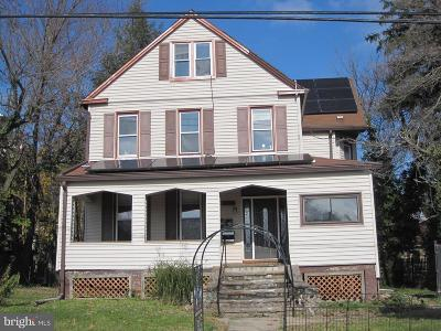 Multi Family Home For Sale: 2908 Grindon Avenue