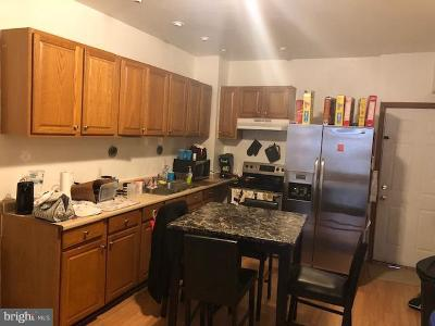 Baltimore Townhouse For Sale: 121 N Clinton Street