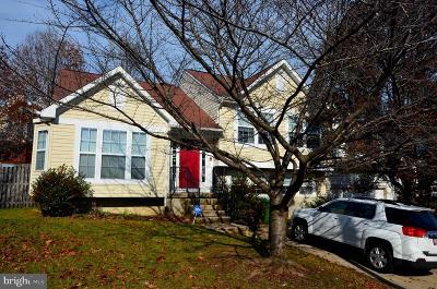 Single Family Home For Sale: 5123 Yellowwood Avenue