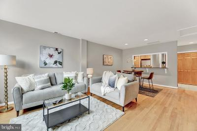 Federal Hill Condo For Sale: 729 S Hanover Street #R1