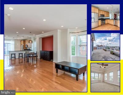 Locus Point, Locust Point, Locust Point/Silo Point Townhouse For Sale: 1200 Hull Street