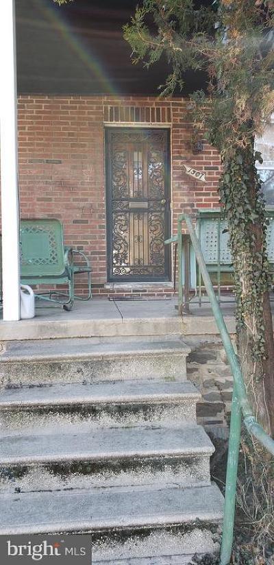 Multi Family Home For Sale: 1307 Kenhill Avenue
