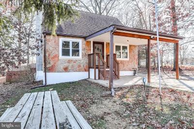 Baltimore Single Family Home For Sale: 3209 Clarinda Avenue