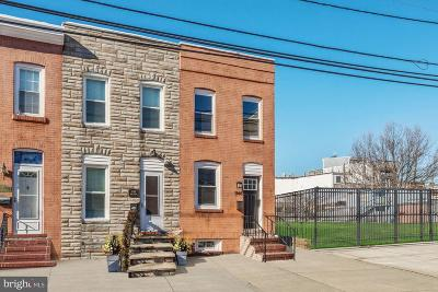 Baltimore MD Townhouse For Sale: $355,000