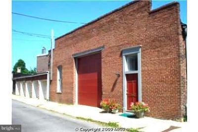 Federal Hill Condo For Sale: 404 Grindall Street #C