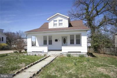 Multi Family Home For Sale: 7300 Old Harford Road