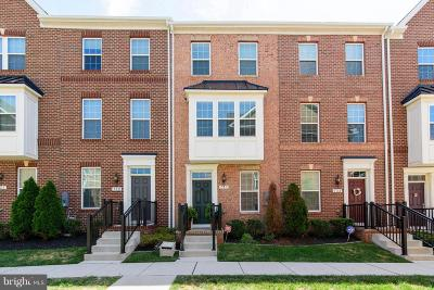Highland Town Townhouse For Sale: 731 S Macon Street