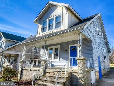Single Family Home For Sale: 4117 Marx Avenue