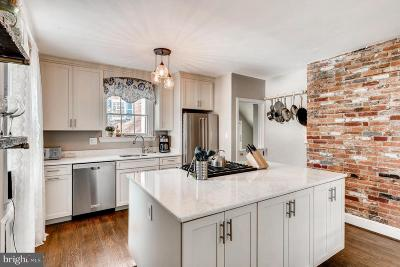 Baltimore City Single Family Home For Sale: 316 Paddington Road