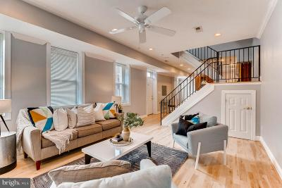 Federal Hill Condo For Sale: 14 W Fort Avenue