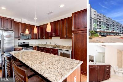 Baltimore Condo For Sale: 2772 Lighthouse Point East #202