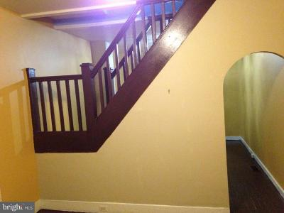 Baltimore Townhouse For Sale: 1704 N Regester Street