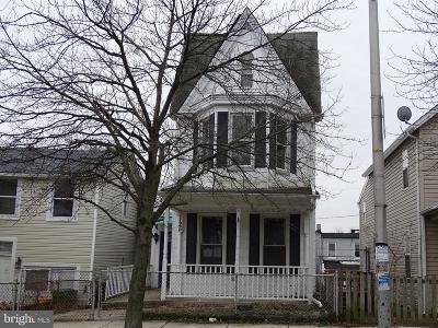 Baltimore Single Family Home For Sale: 1125 Gorsuch Avenue