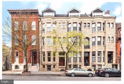 Mount Vernon Rental For Rent: 836 Park Avenue #A