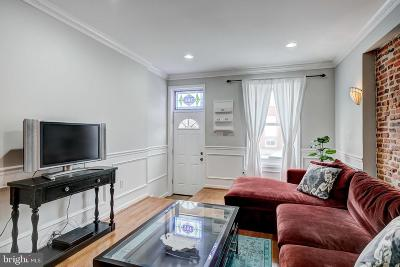 Canton Townhouse For Sale: 702 S Lakewood Avenue
