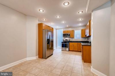 Pigtown Townhouse For Sale: 1144 Sargeant Street